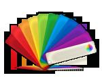 grafico progettazione creazione logo