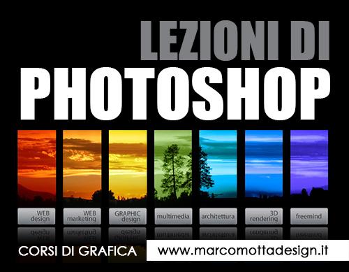 Corso di Photoshop Milano