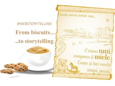 web Storytelling