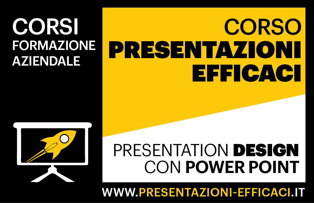 corso presentazioni efficaci powerpoint