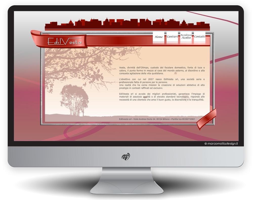 Agenzia creazione siti web progettazione siti internet for Sito web design piano piano