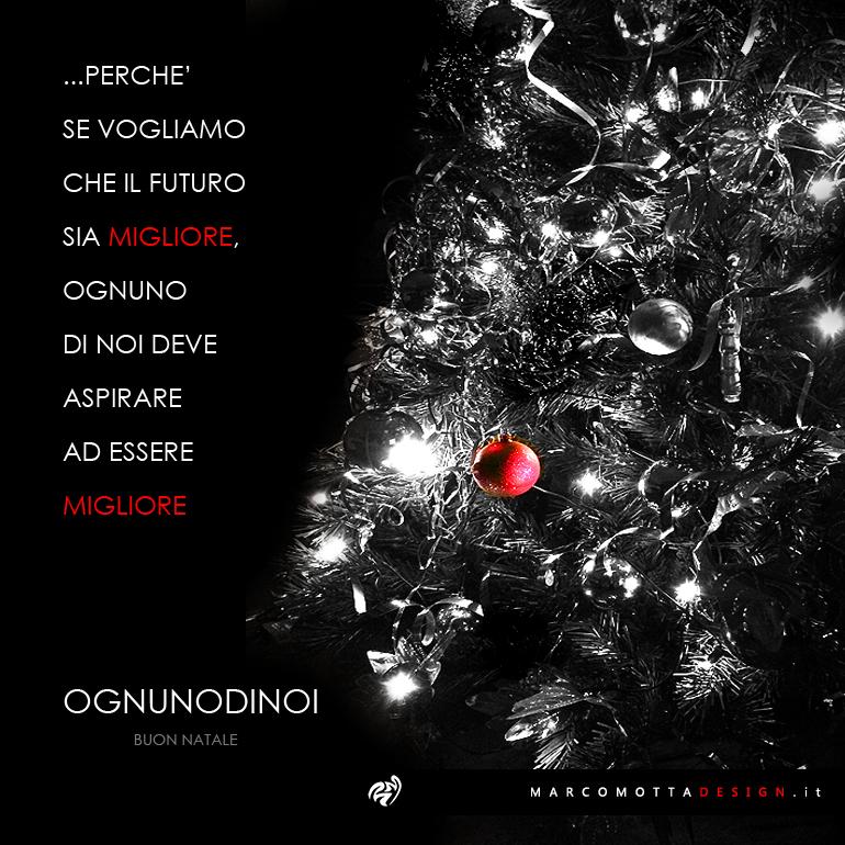 Cartolina natale biglietto auguri 2015 marco motta design for Immagini cartoline di natale