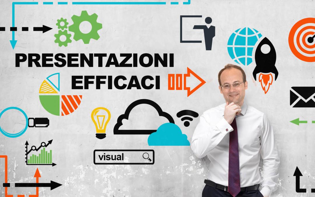 Corso di formazione aziendale Realizzare Presentazioni Efficaci con Power Point